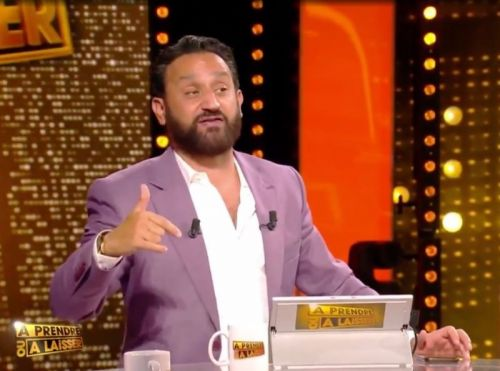 À prendre ou à laisser:  disparition d'un candidat. Cyril Hanouna donne des explications