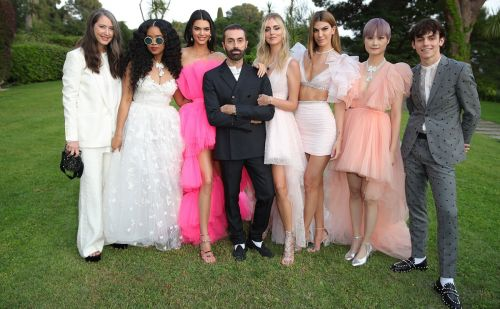 H&M lance une collection en collaboration avec Giambattista Valli