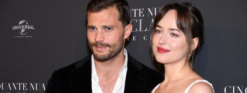 Dakota Johnson et Jamie Dornan parents d'un enfant secret ? Cet étrange message qu'a reçu l'acteur