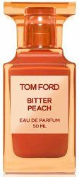 Tom Ford Bitter Peach ~ new fragrance