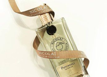 Parfums de Nicolai Patchouli Intense ~ new fragrance