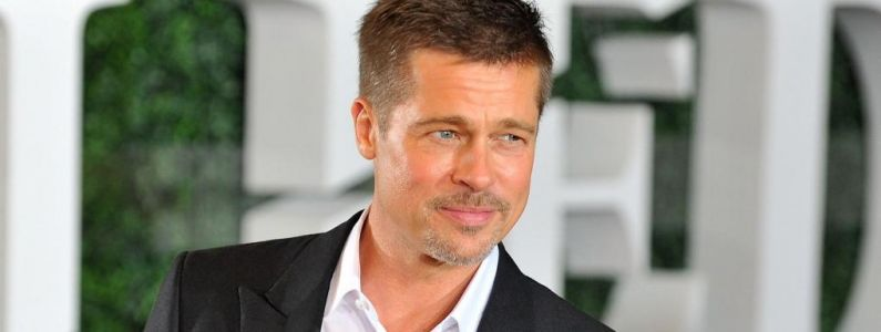Brad Pitt officiellement en couple avec une star de séries ? On fait le point