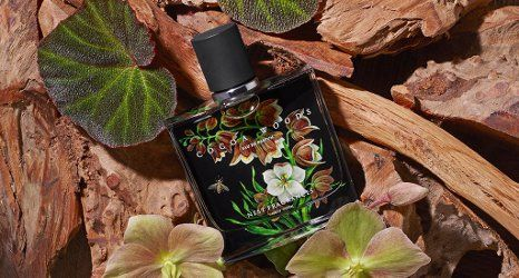 Nest Cocoa Woods ~ fragrance review