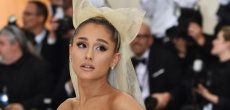 Los Angeles: Ariana Grande a besoin d'une pause