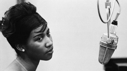 Lazy weekend poll ~ open thread, Aretha Franklin edition 2018