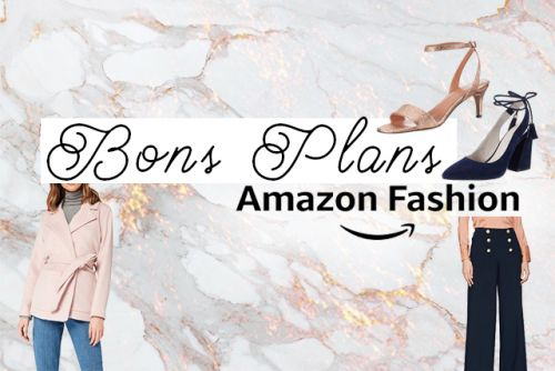 Les bons plans Amazon Mode 1