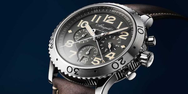 WATCH THIS:  Breguet XX3817