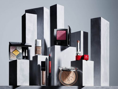 Collections makeup Automne 2019:  Dior / Power Look Collection