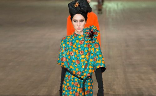 La New York Fashion Week en cinq tendances