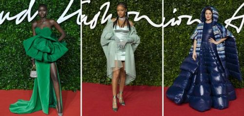 Fashion Awards 2019 : les silhouettes les plus inspirantes du tapis rouge
