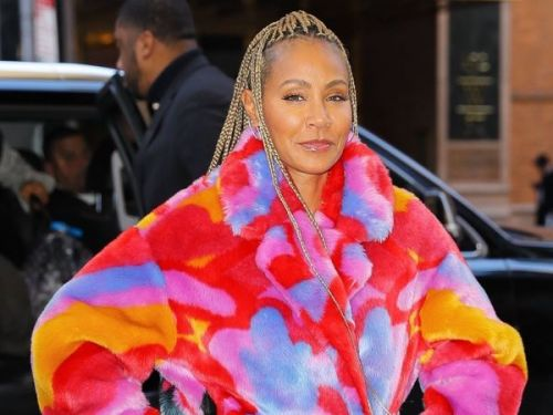 PHOTOS. Jada Pinkett Smith:  tous ses looks les plus WTF