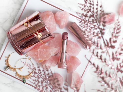 Que vaut le nouveau Color Sensational Shine Compulsion de Maybelline ?