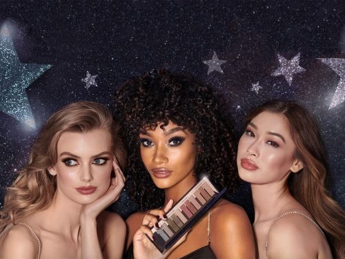 Collections makeup Noël 2019:  Charlotte Tilbury / Holiday Collection