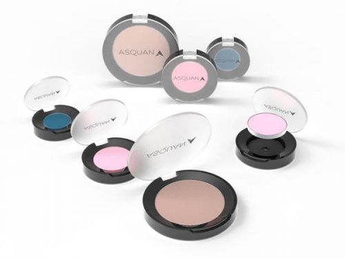 Asquan:  Une nouvelle collection de compacts standards