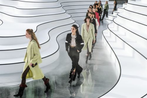 La fashion week de Paris aura bien lieu en septembre 2020