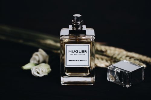 Mugler Les Exceptions:  Wonder Bouquet