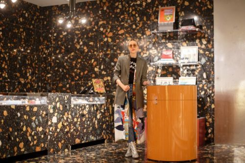 Forty Five Ten: Redefining the Retail Experience