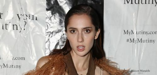 Interview:  Teddy Quinlivan, libre par essence