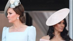 Meghan Markle et Kate Middleton: la reine Elizabeth II leur a fait une interdiction formelle