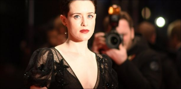 Claire Foy - La reine de «The Crown» se sépare de son mari