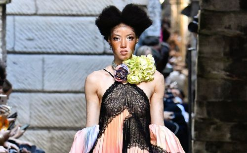 Cinq choses à retenir de la Fashion Week de Londres