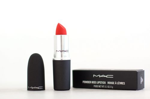 Powder Kiss de MAC