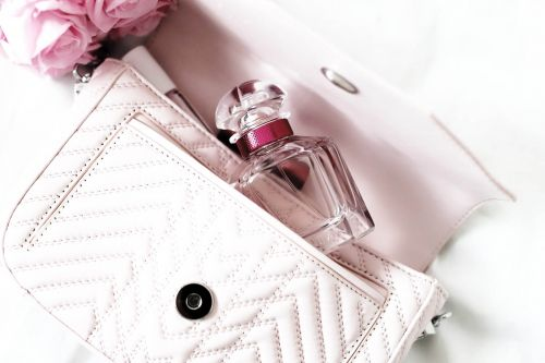 Mon Guerlain Bloom Of Rose:  Joli !