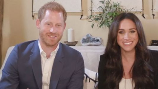 Meghan Markle et Harry:  ce deal à un million de livres derrière l'interview d'Oprah Winfrey