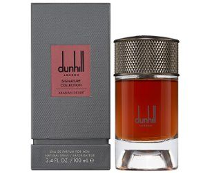 Dunhill Signature Collection ~ new fragrances