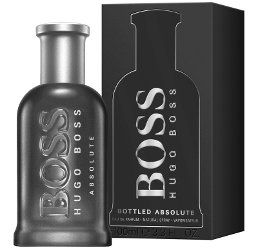 Boss Bottled Absolute by Hugo Boss ~ new fragrance
