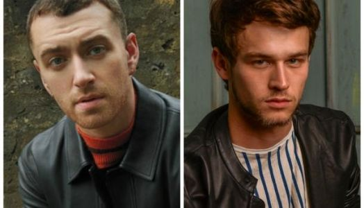 Sam Smith en couple avec Brandon Flynn de 13 Reasons Why, il dévoile tout de son AUTRE crush ultra famous !