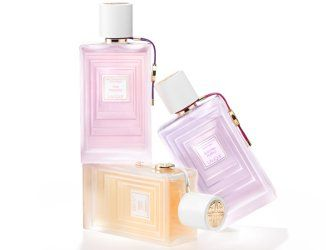 Lalique Pink Paradise, Electric Purple & Sweet Amber ~ new perfumes