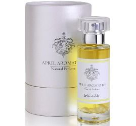 April Aromatics Irisistible ~ new fragrance