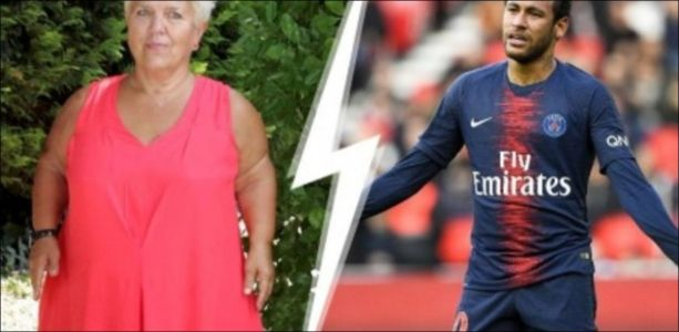 Football - Mimie Mathy tacle Neymar et son salaire