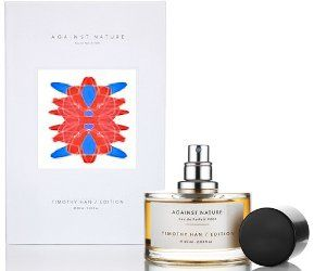 Timothy Han Edition Perfumes Against Nature ~ new fragrance