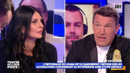 Mort de Ludovic Chancel:  les terribles accusations de Benjamin Castaldi