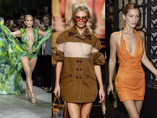 PHOTOS. Jennifer Lopez, Kendall Jenner, Bella Hadid. Retour en images sur la fashion week de Milan