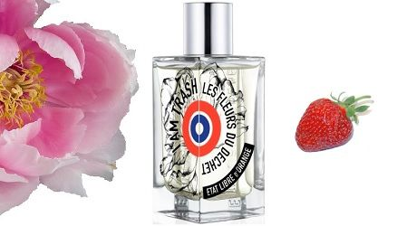 Etat Libre d'Orange Les Fleurs du Dechet / I Am Trash ~ fragrance review