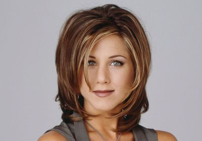 Jennifer Aniston:  voici le secret de sa coupe de cheveux «The Rachel » dans Friends