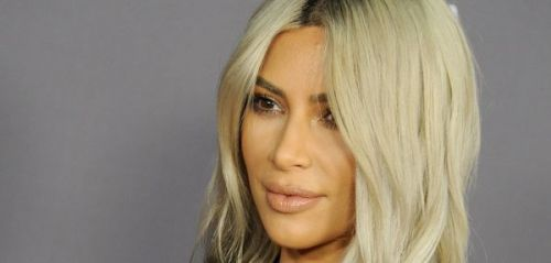 Kim Kardashian dévoile sa collection de parfums