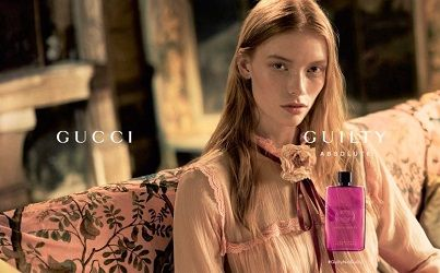 Gucci Guilty Absolute Pour Femme ~ fragrance review