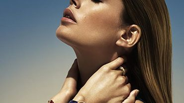 PIAGET UNVEILS SUNNY SIDE OF LIFE
