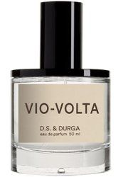 DS & Durga Vio-Volta ~ new fragrance