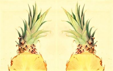 Frederic Malle Music For A While ~ fragrance review & quick pineapple poll