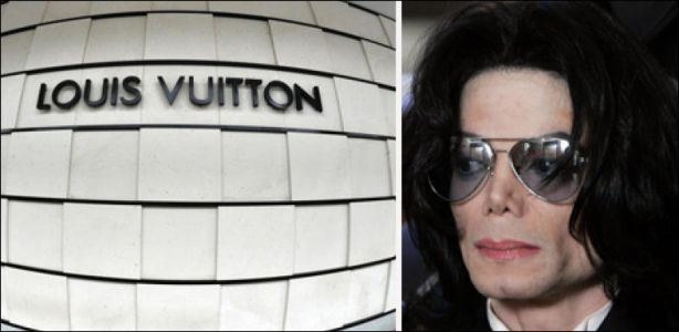 Mode - Vuitton supprime le clin d'oeil à Michael Jackson