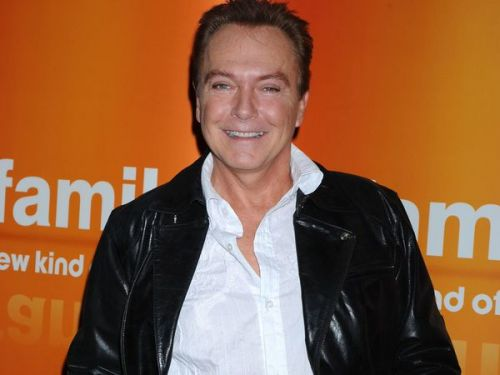 Disparition de l'acteur David Cassidy à 67 ans