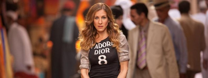 Sarah Jessica Parker annonce le retour de Carrie Bradshaw de Sex and the City !