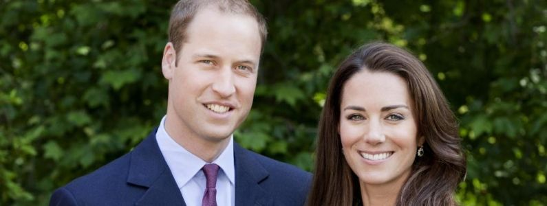 Prince William et Kate Middleton:  As-tu été attentif durant leurs apparitions lors du mariage du prince Harry et de Meghan Markle ?