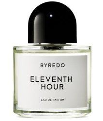 Byredo Eleventh Hour ~ new fragrance