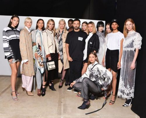 Was Burberry's carbon neutral show the bar for big luxury?